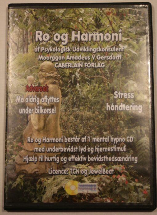 Ro og Harmoni