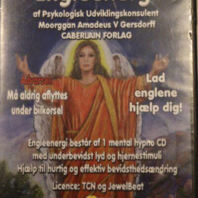 Lad englen hjælpe dig